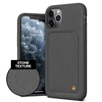 Чехол VRS Design Damda High Pro Shield для iPhone 11 Pro Sand Stone