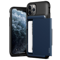 Чехол VRS Design Damda Glide Shield для iPhone 11 Pro Deepsea Blue